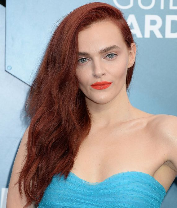 2020 sag awards madeline brewer Award Season Is Here and These are the Standout Beauty Moments in 2020 So Far