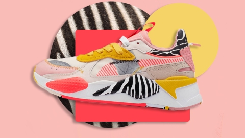 The 2020 Sneaker Trends Are Cooler Than I Will Ever Be | StyleCaster
