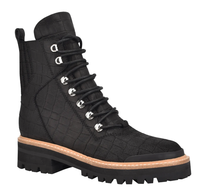 STYLECASTER   Marc Fisher Izzie Winter Boot