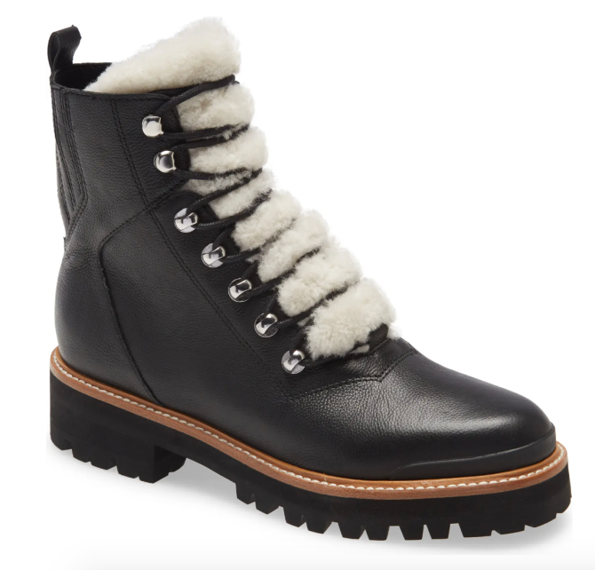 Screen Shot 2020 12 14 at 2.37.08 PM Everyone & Their Mother Wants This Chic, Cozy Winter Boot