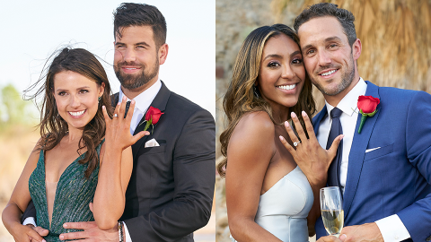 Who's Still Together? Here's What Happened to Every Bachelorette & Her Winner | StyleCaster