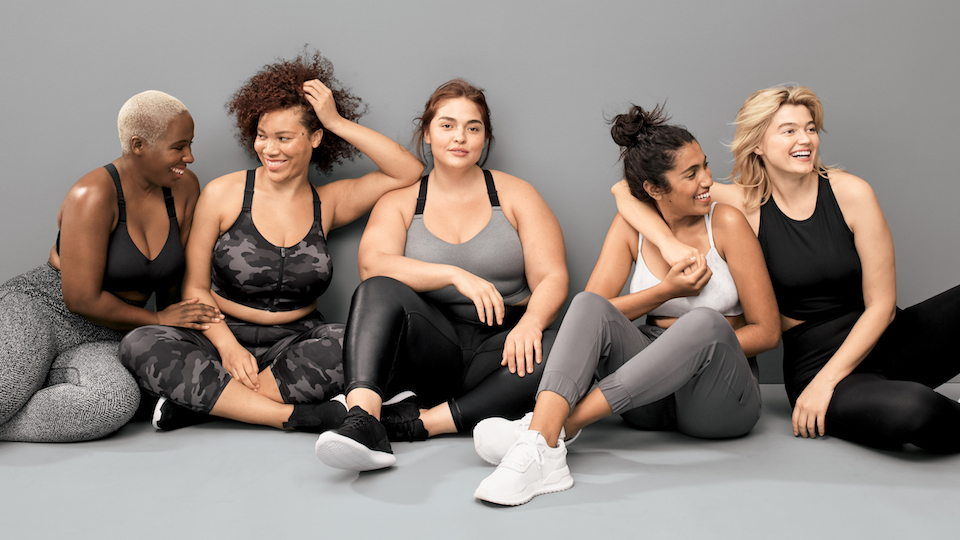 Target Is Launching a New Size-Inclusive Activewear Line So Cute, I Actually Want to Work Out