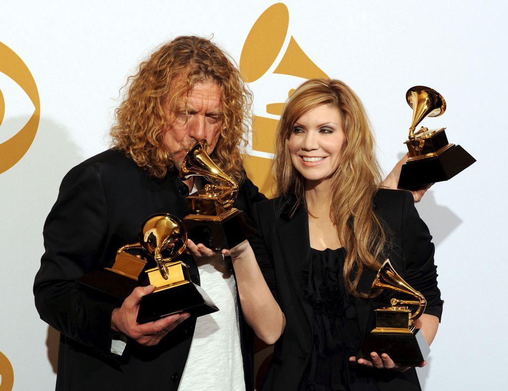 Allison Kraus Grammys