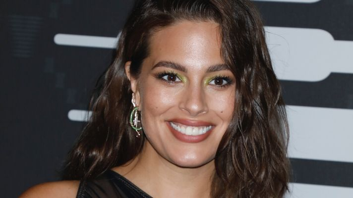 """You Can Now Get Ashley Graham's Favorite """"Clean"""" Deodorant at Target"""
