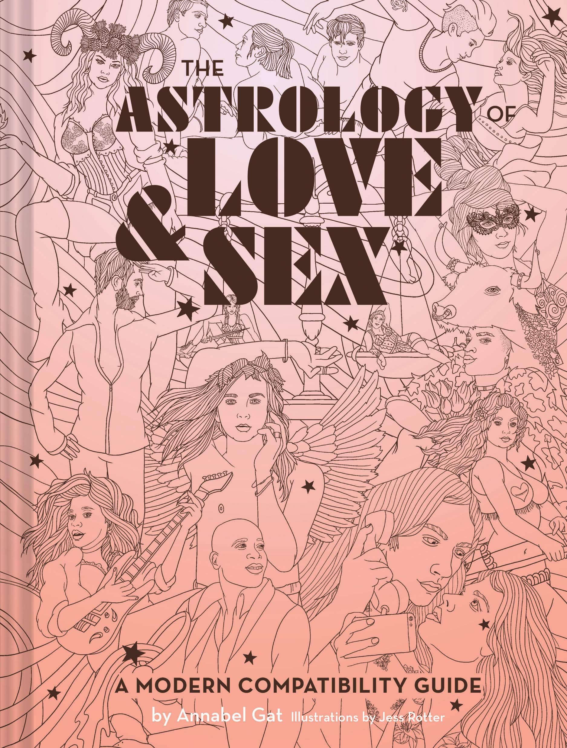 Astrologie-Amour-Sex-Book-Amazon