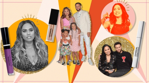 Grace Under Fire—How Ayesha Curry is Finding Calm in the Chaos of Her Budding Empire | StyleCaster