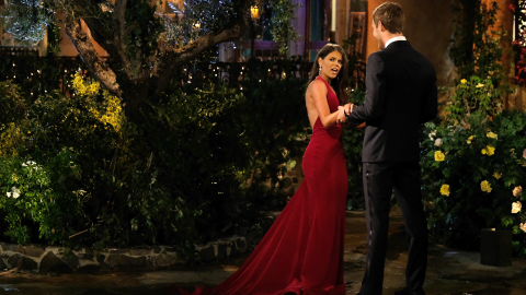 This Little Clue Has 'Bachelor' Fans Convinced About the Winner of Peter's Season | StyleCaster