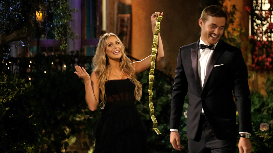 Why Are We Letting Peter Weber Get Harassed on 'The Bachelor'? | StyleCaster