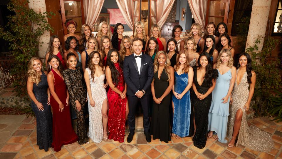 Bachelor 2020: Peter's Contestants