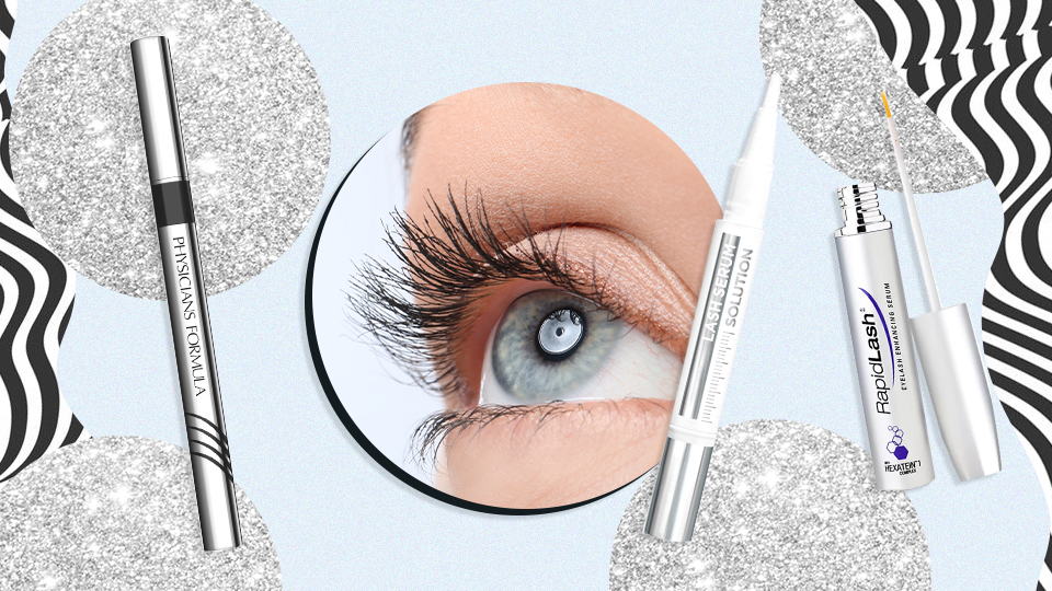 Take a Chance on One of These Lash Serums for Your Longest Flutter Yet   StyleCaster