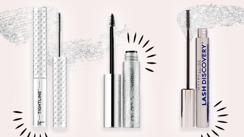 9 Mascaras With Teeny Wands So You Can Finally Hit Those Lower Lashes | StyleCaster