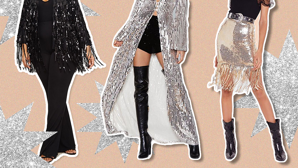 How Actual Cowgirls Shop Fashion's Enduring Western Trend
