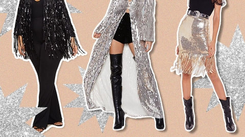 What Actual Cowgirls Think of the Western Fashion Trend | StyleCaster