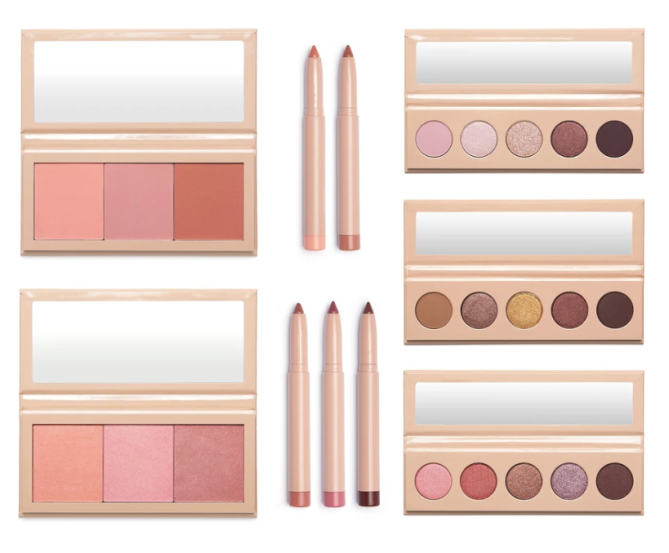 celestial skies complete bundle KKW Beauty's Celestial Skies Collection Is the Dreamiest, Starry Night Inspired Makeup