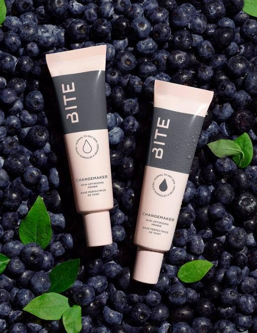 changemaker skin optimizing primer Bite Beauty's First Ever Foundation Is Supercharged for Sensitive Skin