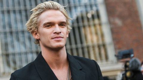 Wait, Is Miley Cyrus Actually Pregnant? Cody Simpson Has a Funny Answer | StyleCaster