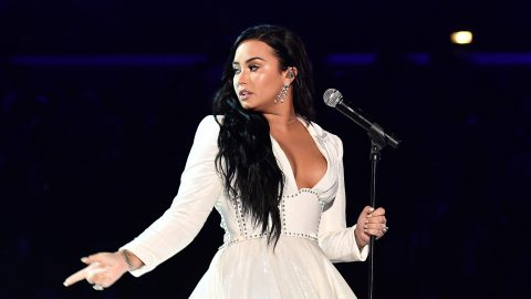 Demi Lovato's New Single 'I Love Me' Is the Empowerment Jam We've Been Waiting For | StyleCaster