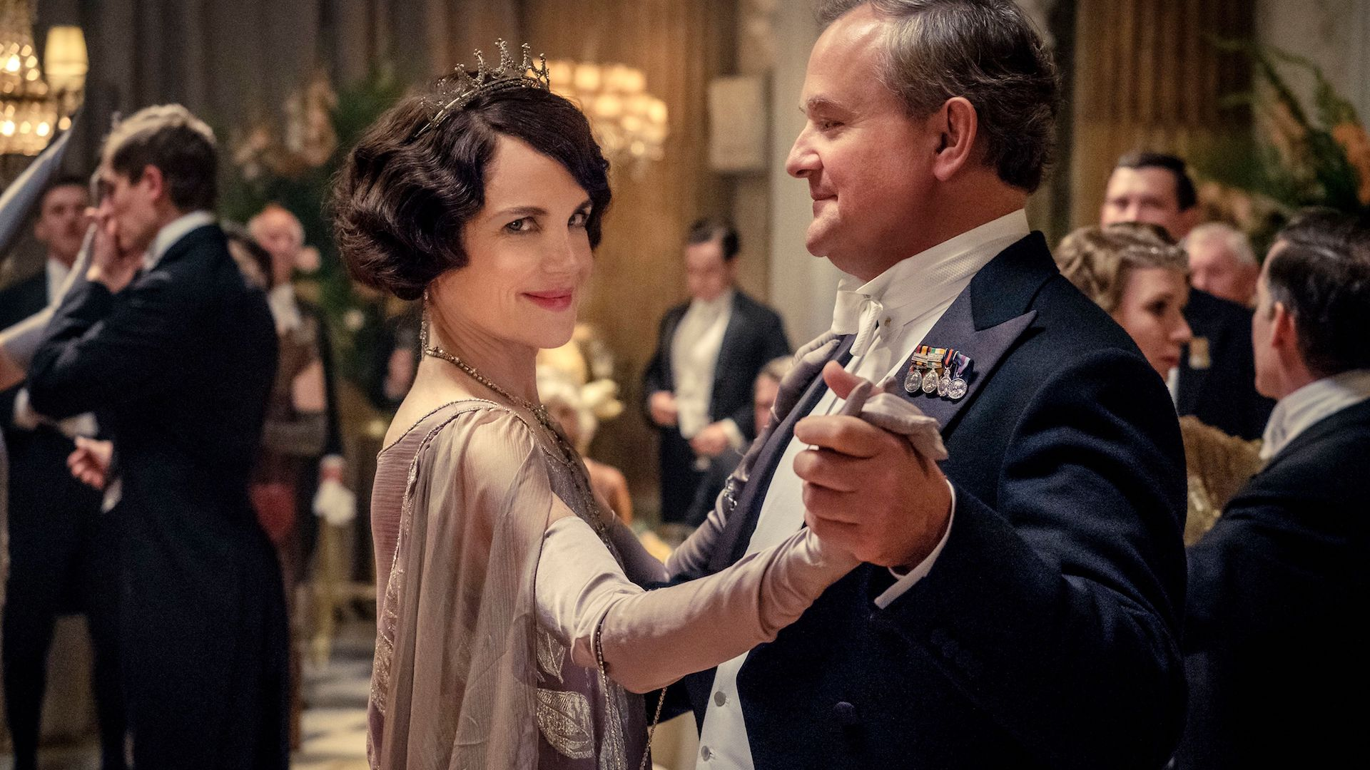 How Much It Would Cost You to Live at Downton Abbey—By the Numbers