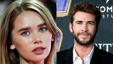 Gabriella Brooks Is So Different from Miley Cyrus & Liam Hemsworth Thinks It's Refreshing   StyleCaster