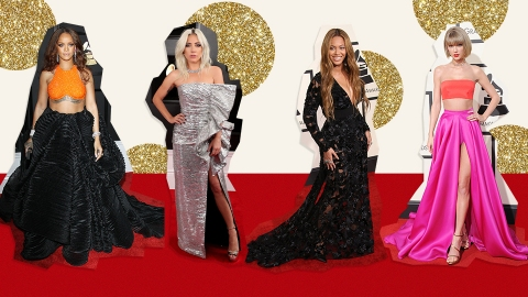 The Female Artist With the Most Grammys May Surprise You | StyleCaster