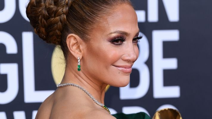 The Surprisingly Affordable 'Bling' J.Lo Uses to Get Glowy For Red Carpets