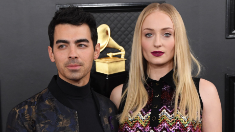 Sophie Turner Is Pregnant With Joe Jonas' Baby & She's Been Hinting at It For a While | StyleCaster