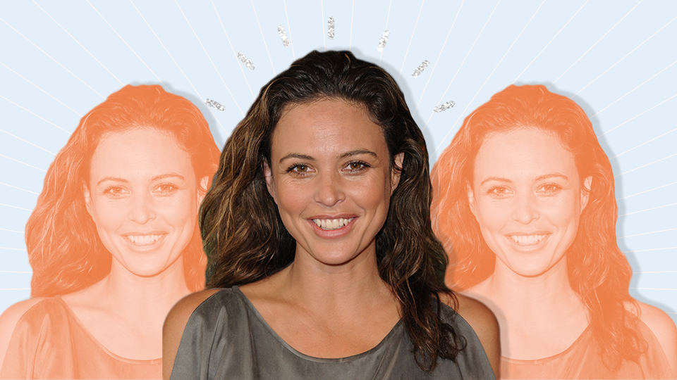 Josie Maran Reaches Peak Wellness With Equal Parts Intellect and Sensuality