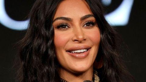 Alert: Kim Kardashian Has Pores   StyleCaster