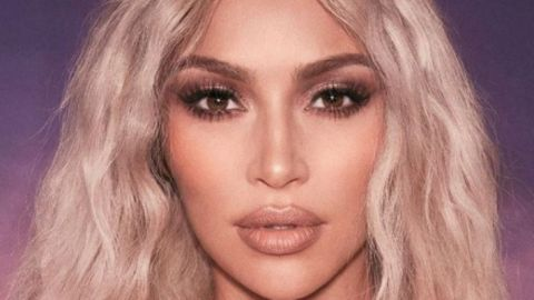KKW Beauty's Celestial Skies Collection Is the Dreamiest, Starry Night-Inspired Makeup | StyleCaster