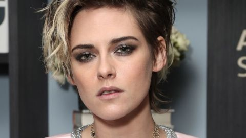 Kristen Stewart's New Haircut Is a Throwback Only She Could Pull Off | StyleCaster
