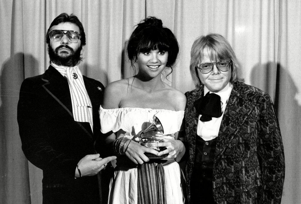 Lindsa Rostandt Grammys
