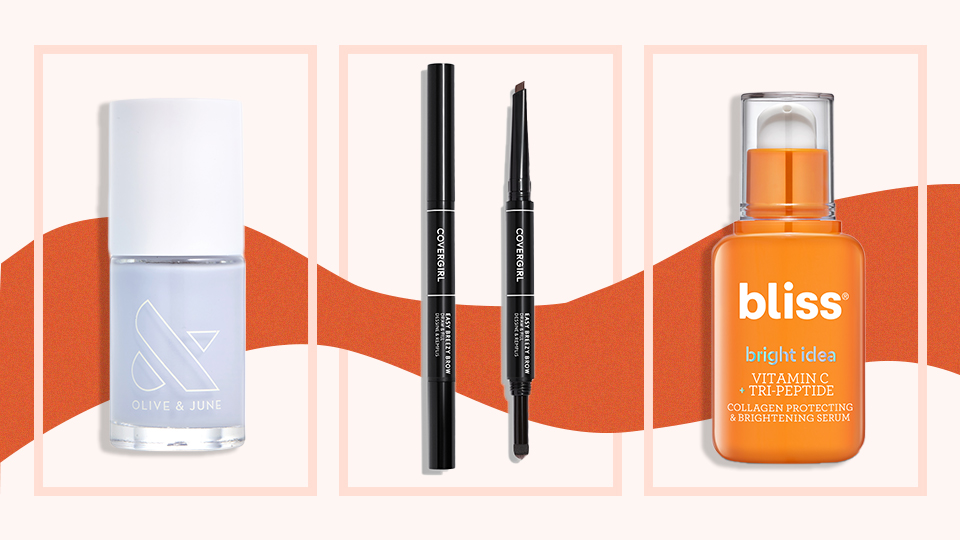 An Exhaustingly Satisfying List of New and Noteworthy Drugstore Products