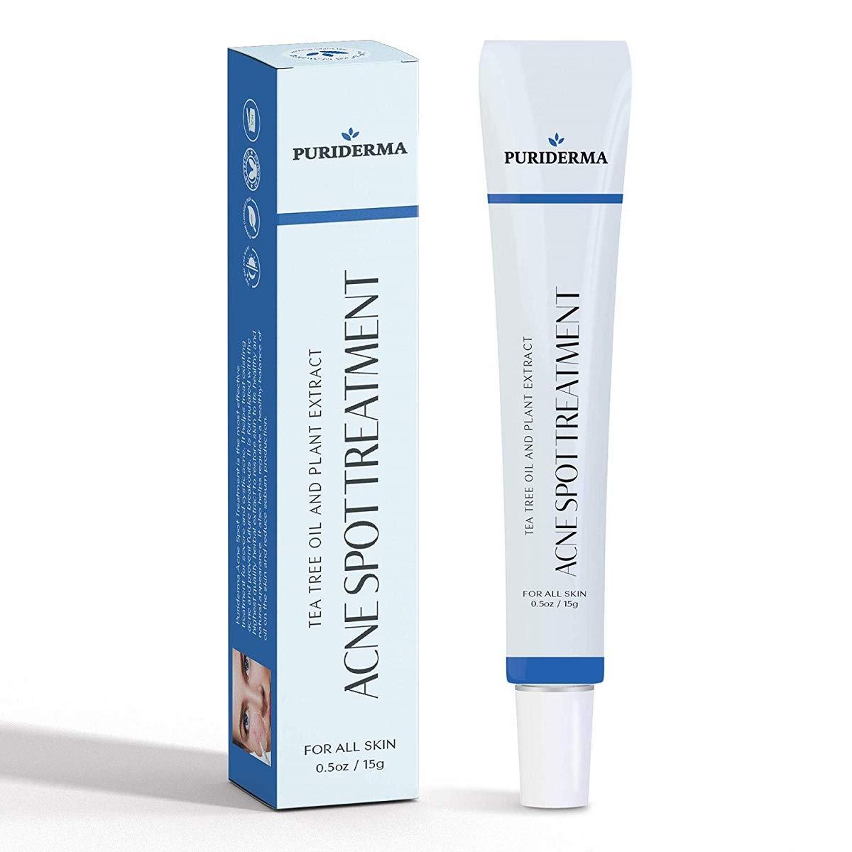 Puriderma-acne-spot-treatment-amazon
