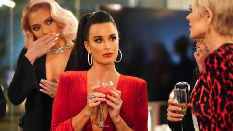 10 Lessons Men Can Learn From the 'Real Housewives' | StyleCaster