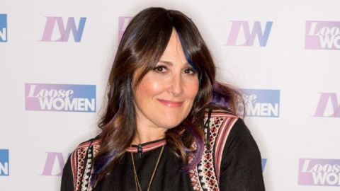 Talk Show Legend Ricki Lake Shaved Her Head and the Reason May Surprise You | StyleCaster