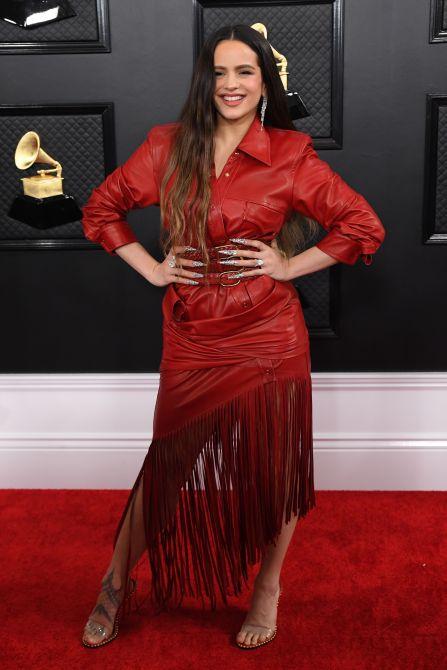 Rosalia Grammys 2020