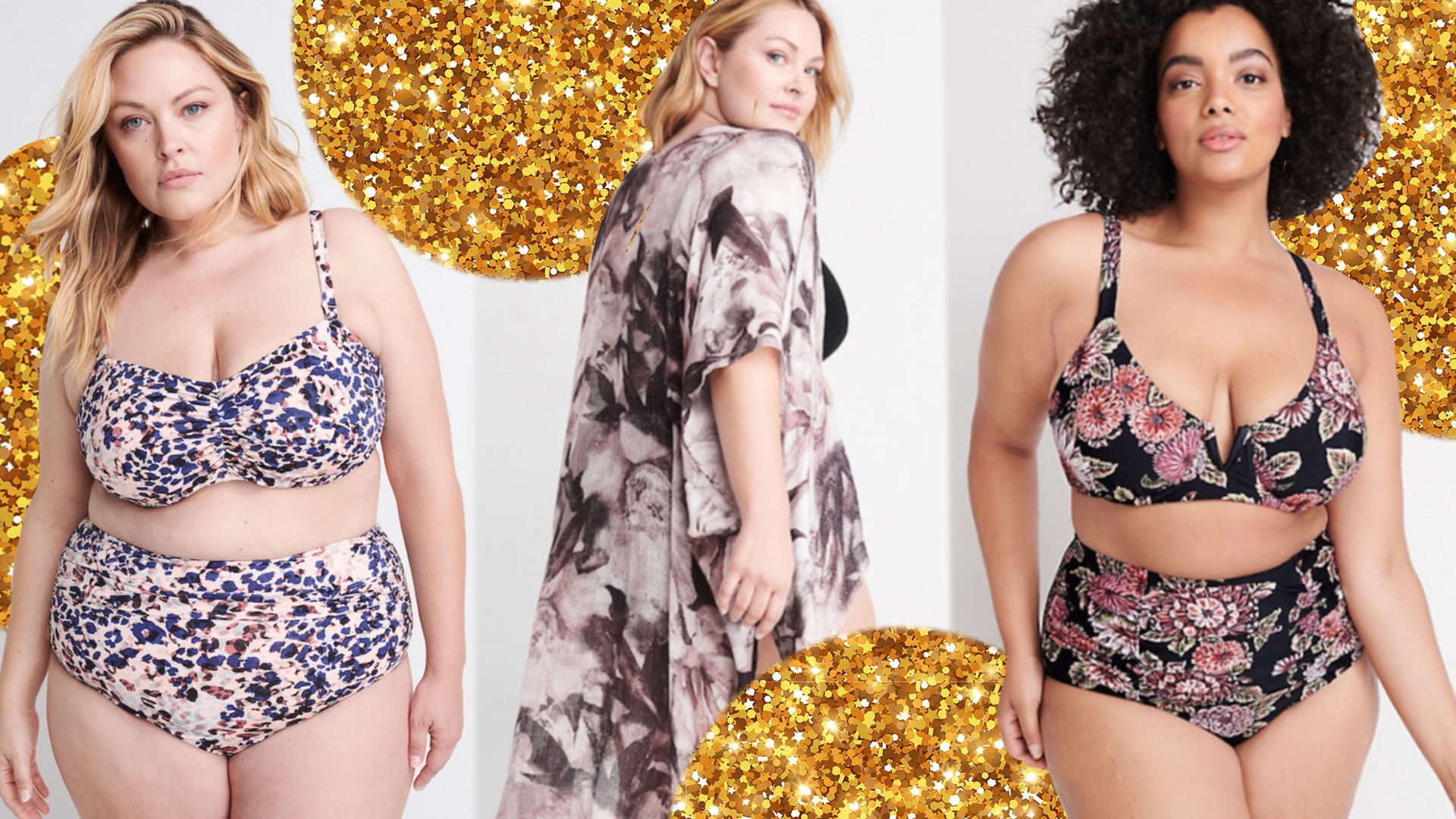 New Plus-Size Brand Ryllace's Resort Collection Has Me Ready for a Serious Winter Vacay