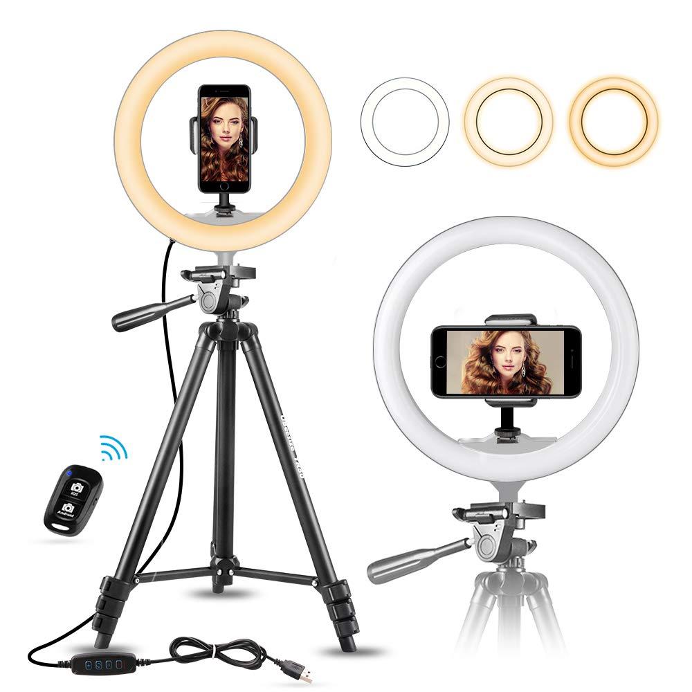 Selfie-Ring-Light-Amazon