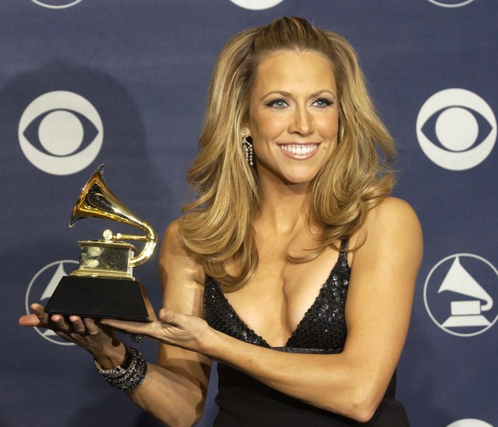 Sheryl Crow Grammys