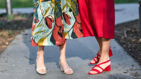 These 2020 Sandal Trends Are Vital To Your Summer Wardrobe | StyleCaster