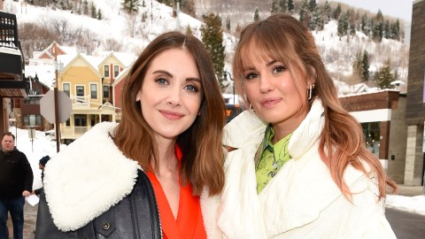 The Celebrity Street Style at Sundance 2020 Is All the Winter Outfit Inspo You Could Want | StyleCaster
