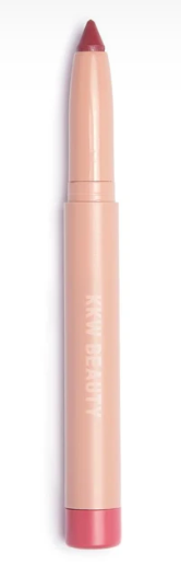sweet mauve lip