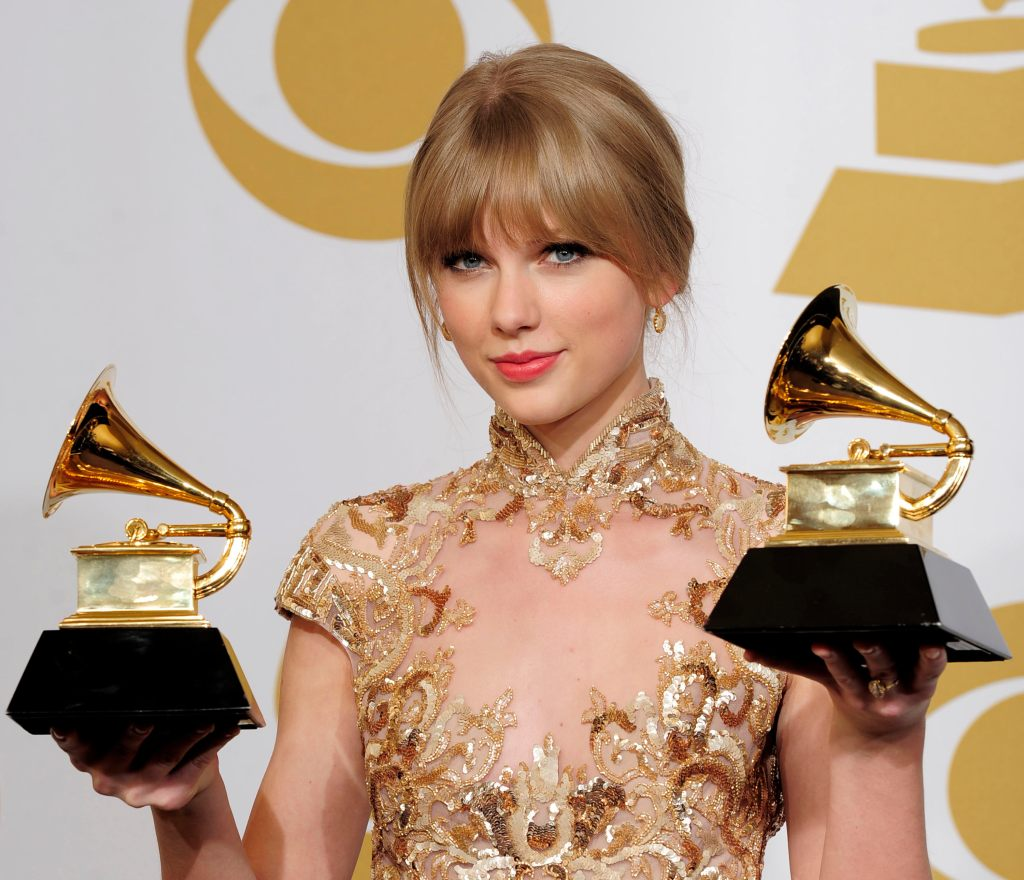 How Many Grammys Does Taylor Swift Have Including Grammys 2020 Nominations Stylecaster