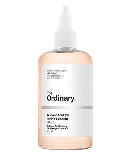 the ordinary glycolic toning solution amazon The Ordinary's Best Products for Nixing Oily Skin on a Budget