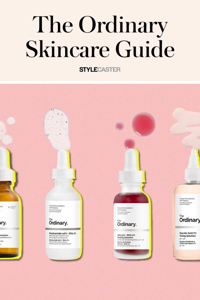 The Ordinary skincare |  The Ordinary skincare routine |  The Ordinary skincare guide |  The Ordinary skincare per l'acne |  The Ordinary skincare antietà