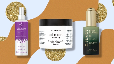 Walmart Has the Best Post-Holiday Beauty Essentials for Over-Spenders | StyleCaster