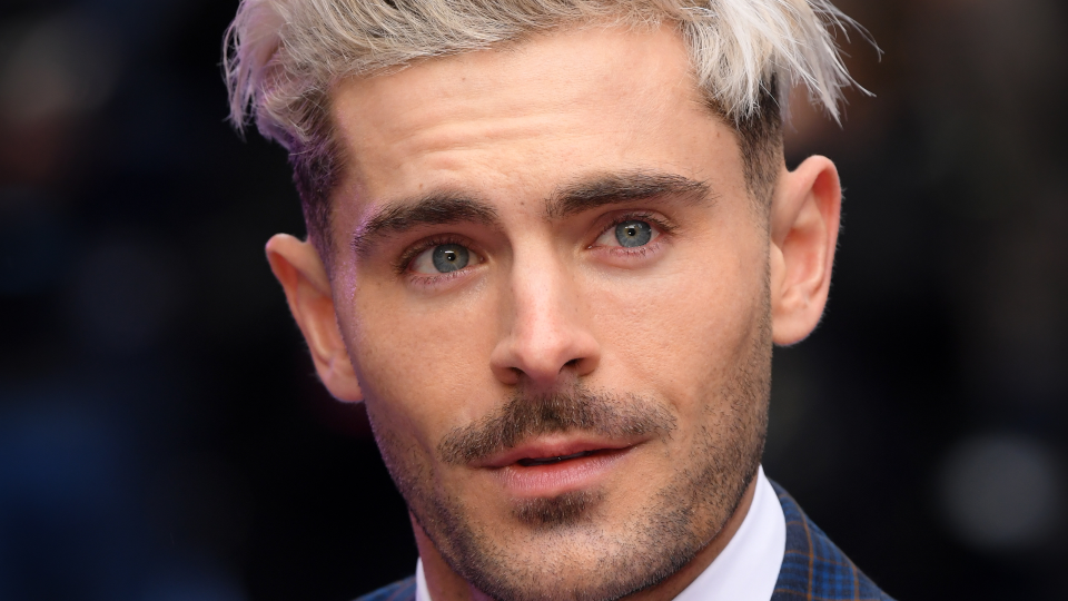 Efron who who 2019 ❤️ dated zac The 'High