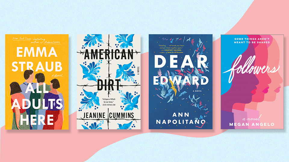 10 Incredible Books By Women To Add To Your Reading List in 2020