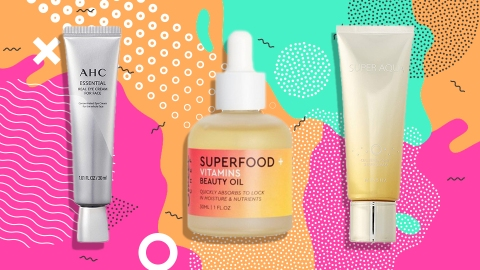 20 Underrated K-Beauty Products You Probably Didn't Know Were at the Drugstore | StyleCaster