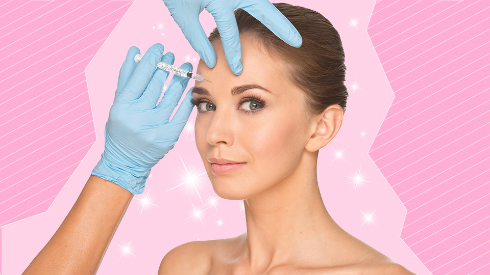 For Curious Minds—Botox Procedures Are Only Getting Sneakier and More Natural-Looking